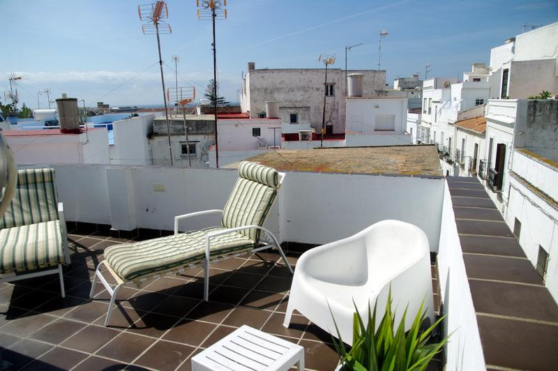 Apartment -                                       Tarifa -                                       1 bedrooms -                                       3 persons
