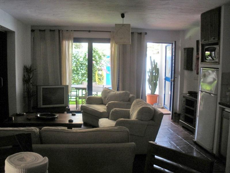 Apartment -                                       Tarifa -                                       3 bedrooms -                                       4 persons