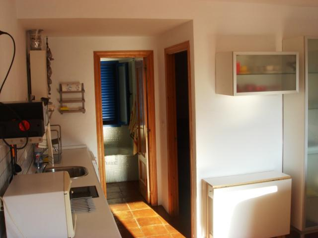 Apartment -                                       Tarifa -                                       1 bedroom -                                       3 persons