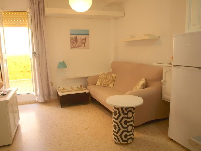Apartment -                                       Tarifa -                                       1 bedroom -                                       2 persons