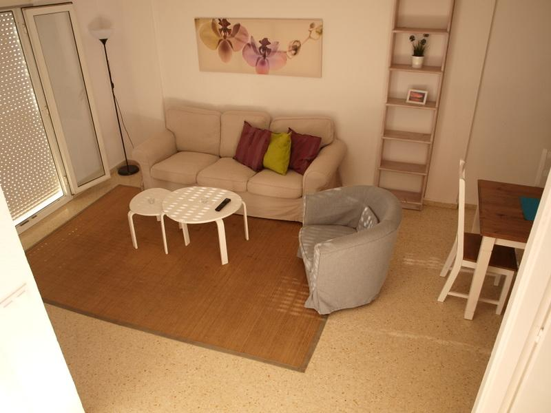 Chalet -                                       Tarifa -                                       3 bedrooms -                                       6 persons