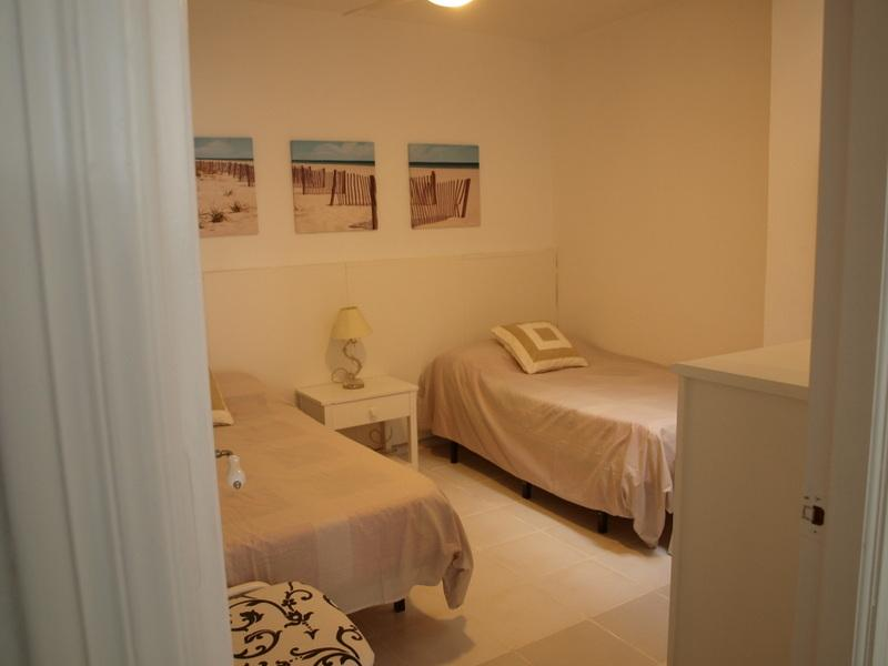 Apartment -                                       Tarifa -                                       1 bedroom -                                       4 persons