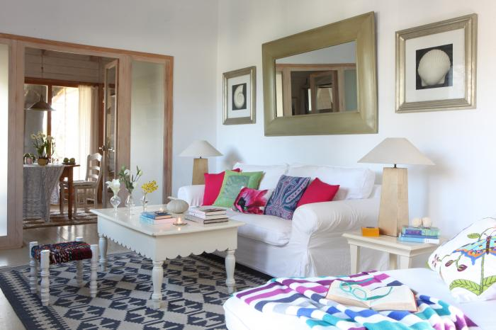 Villa -                                       Tarifa -                                       1 bedrooms -                                       2 persons