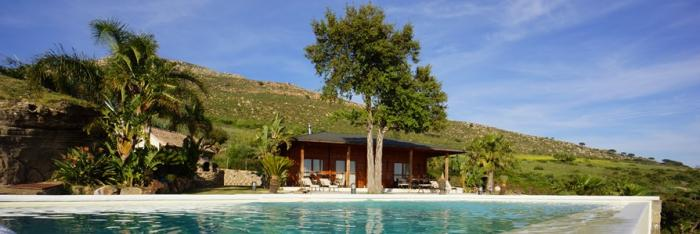 Villa -                                       Tarifa -                                       2 bedrooms -                                       4 persons