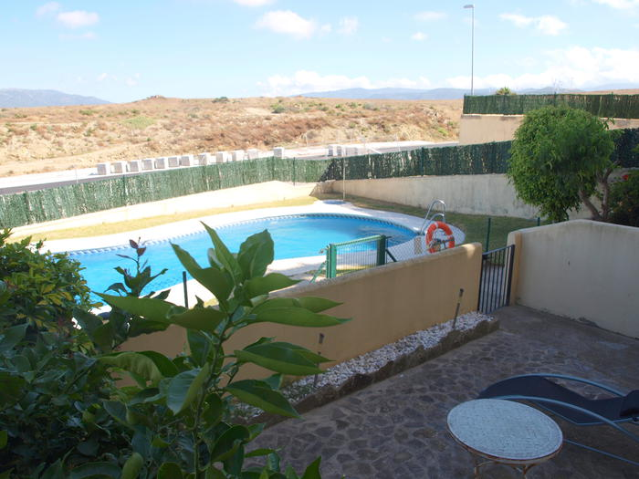 Apartment -                                       Sin Asignar -                                       2 bedrooms -                                       4 persons