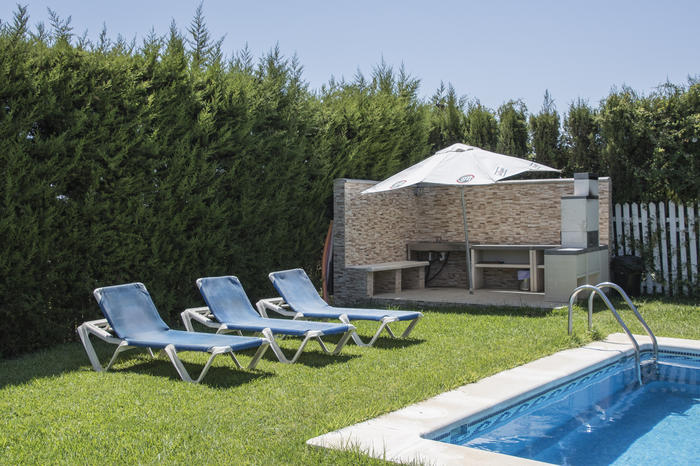 Chalet -                                       Ta -                                       3 bedrooms -                                       8 persons
