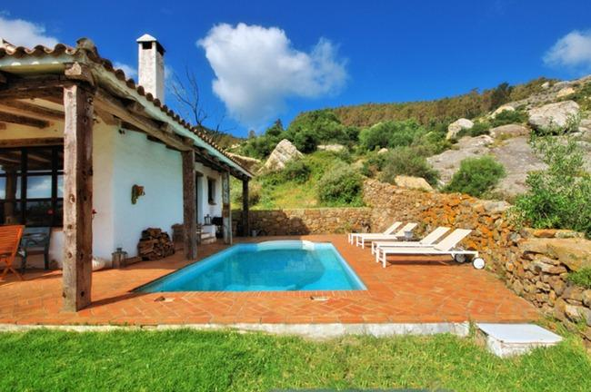 Villa -                                       Tarifa -                                       3 bedrooms -                                       6 persons