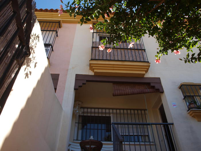 Semidetached house -                               Tarifa -                               3 bedrooms -                               0 persons