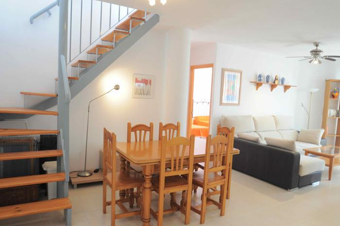 Penthouse -                                       Tarifa -                                       2 bedrooms -                                       0 persons