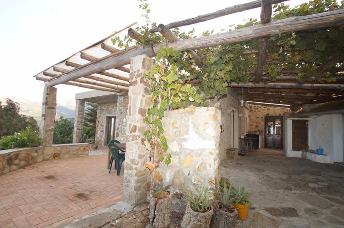 Countryhouse -                               Tarifa -                               5 bedrooms -                               0 persons