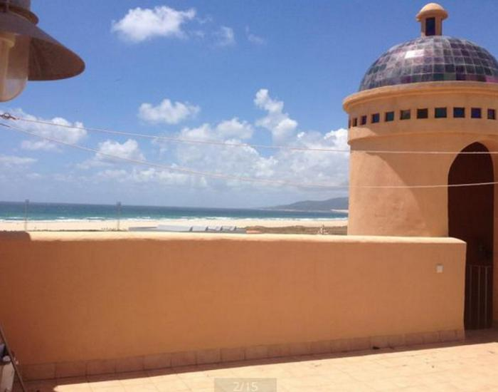 Other -                               Tarifa -                               3 bedrooms -                               0 persons